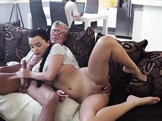 Old daughter sucking cock What would you choose - computer or