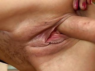 Husband caught fucking mother in law's dream booty chink