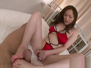 Heavy boobs asians lusty tip-in