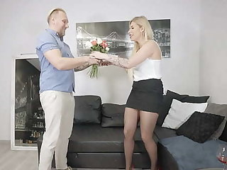 Hot Milf Cheat Husband there his best friend