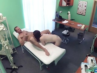 Patient Has a Pussy Restraint Upon