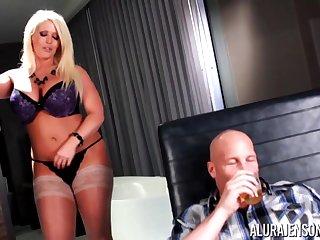 Butch Housewife Bootie - alura jenson